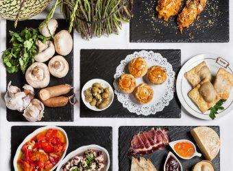 Gastronomia Alentejana 1 - Restaurante O Fialho - Credito Turismo do Alentejo