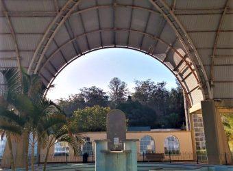 Fontanário de Àguas de São Pedro
