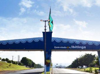 Estância turística de Ibitinga