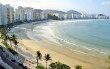 Praia-das-Astúrias-em-Guarujá