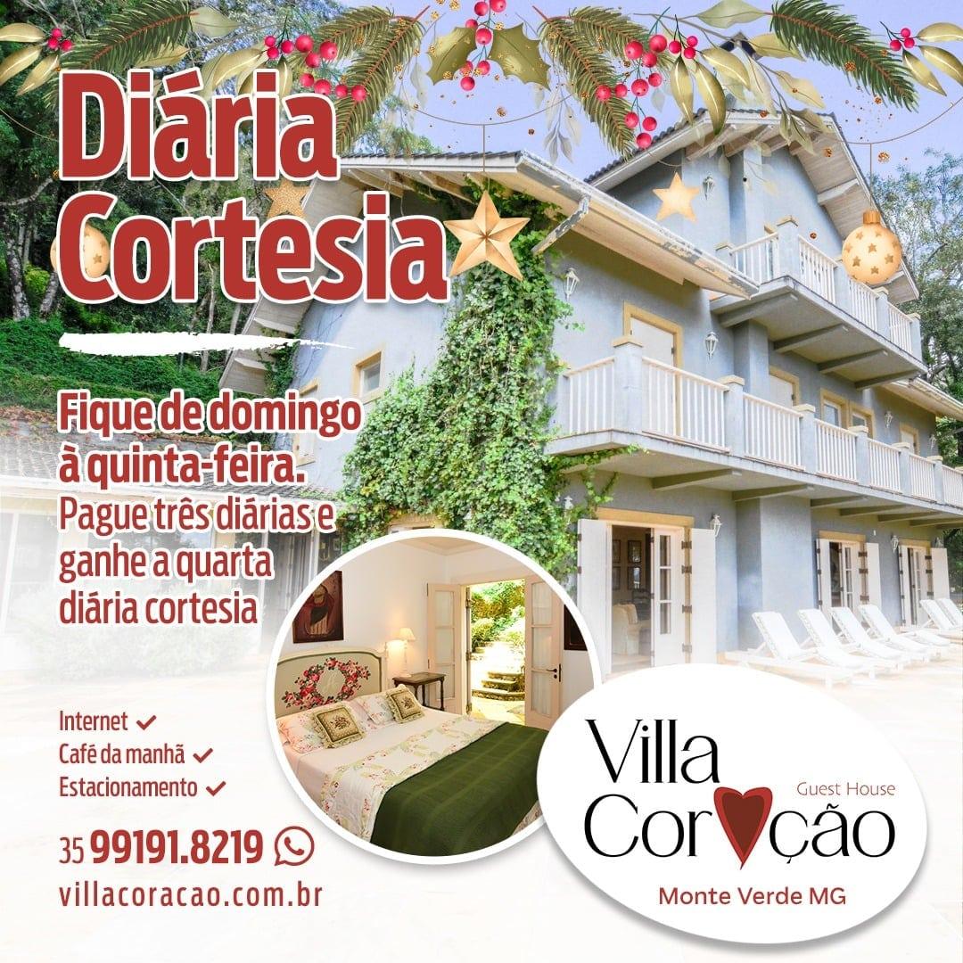 Vila Coração